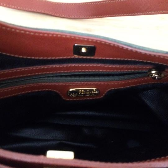 Fendi Shoulder Bag Image 11