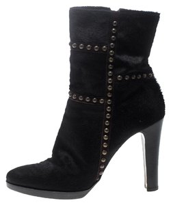 Le Silla Ankle Brown Boots