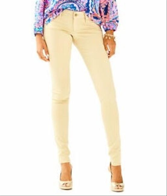 Lilly Pulitzer Trouser Pants beige Image 1