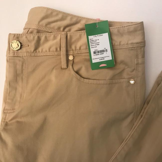 Lilly Pulitzer Trouser Pants beige Image 2
