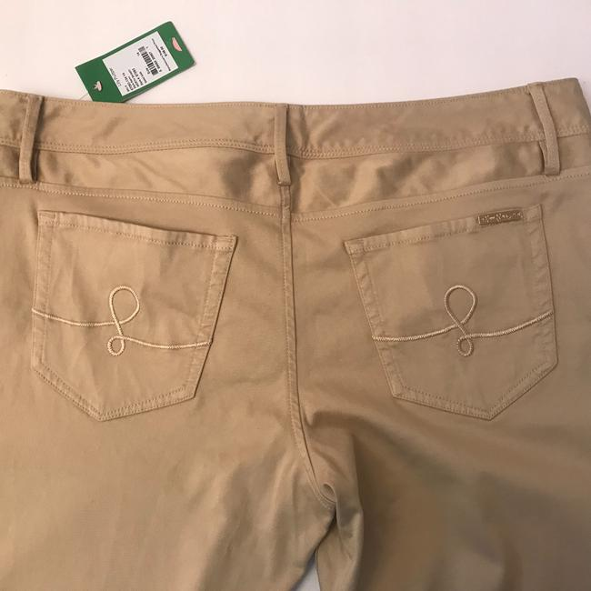 Lilly Pulitzer Trouser Pants beige Image 3