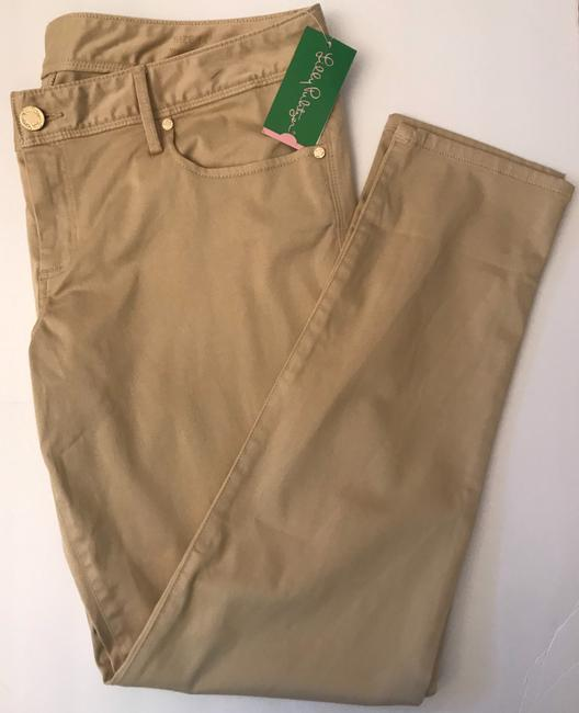 Lilly Pulitzer Trouser Pants beige Image 6