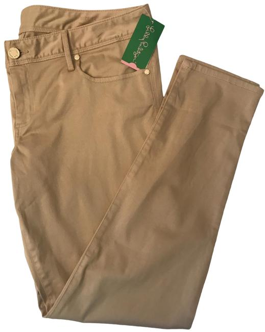 Item - Gold Worth Pants Size 14 (L, 34)