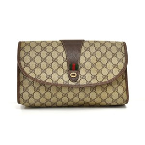 e188dd932ddade Gucci Gold Clutches - Up to 70% off at Tradesy (Page 3)