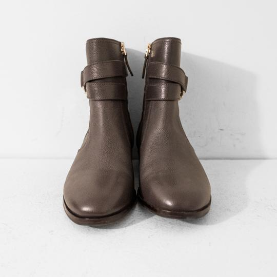 Tory Burch Gray Boots Image 2