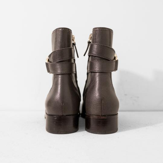 Tory Burch Gray Boots Image 3