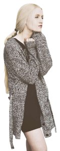 Westbound Sweater Comfy Fashion black and white Jacket
