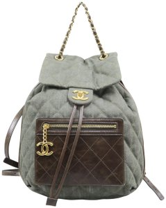 64fca598bb08 Chanel Backpacks - Over 70% off at Tradesy (Page 2)