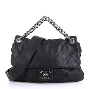 deb46b8615f9 Chanel Messenger Bags on Sale - Up to 70% off at Tradesy