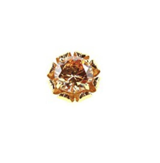Tory Burch NEW Leah Ring, Size 6 Image 3
