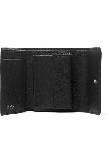 Prada Brand New - Prada Small Leather Wallet Image 1