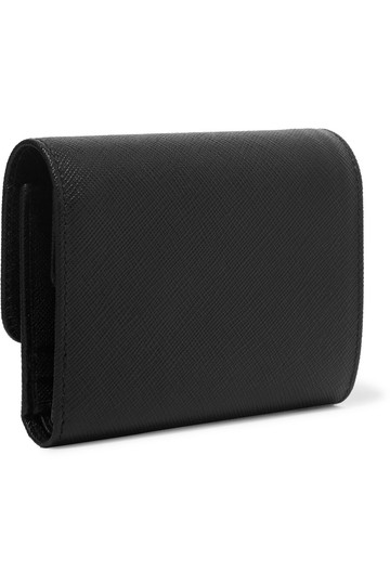 Prada Brand New - Prada Small Leather Wallet Image 2