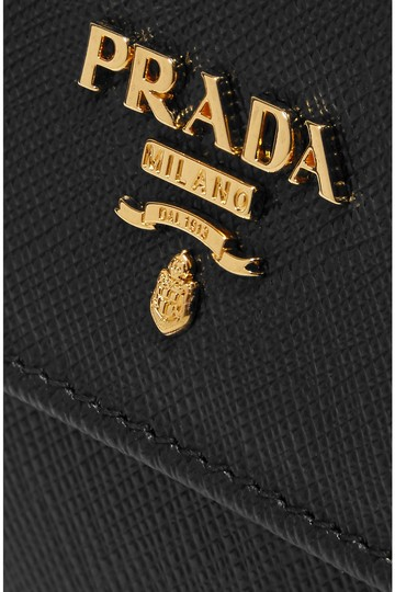 Prada Brand New - Prada Small Leather Wallet Image 3