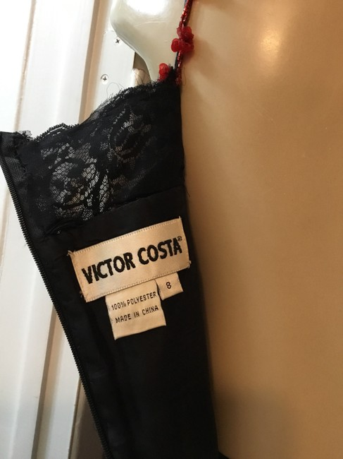 Victor Costa Dress Image 4