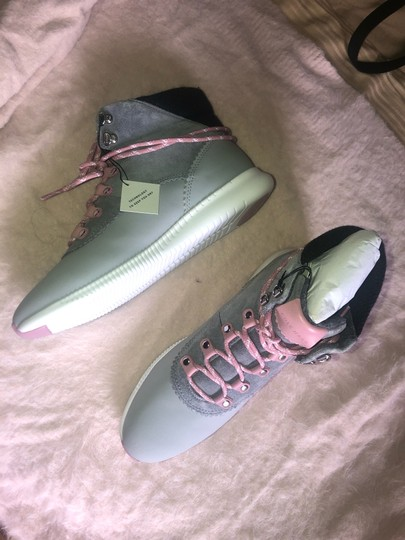 Cole Haan grey and pink Athletic Image 3