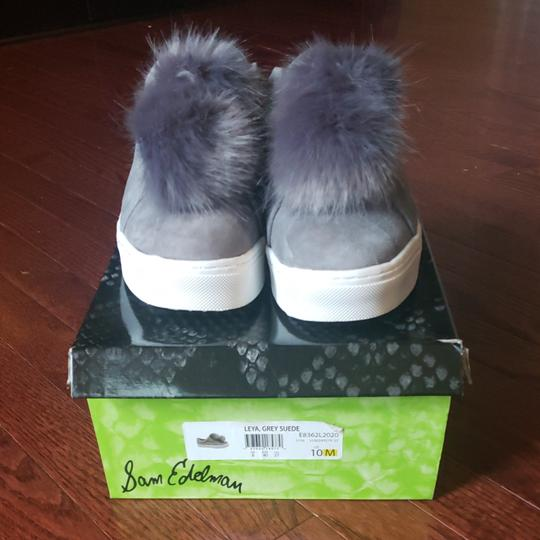 Sam Edelman Gray Athletic Image 0