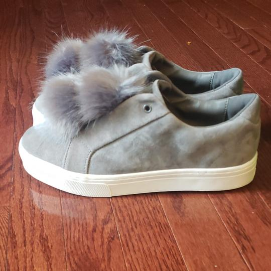 Sam Edelman Gray Athletic Image 1