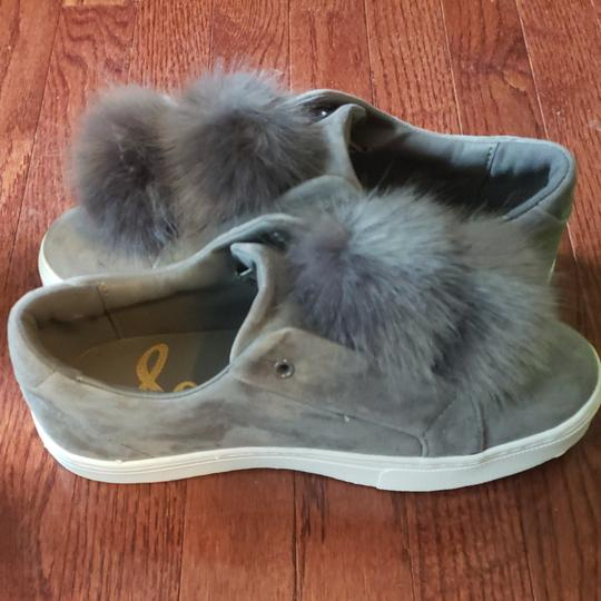 Sam Edelman Gray Athletic Image 4