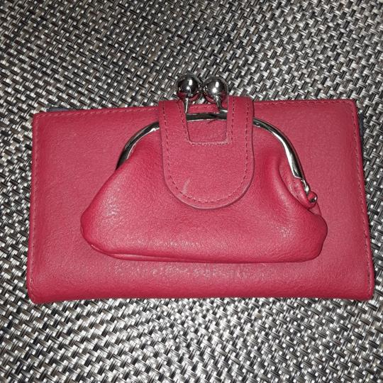 Preload https://item3.tradesy.com/images/wallet-red-feel-like-leather-clutch-25367842-0-1.jpg?width=440&height=440