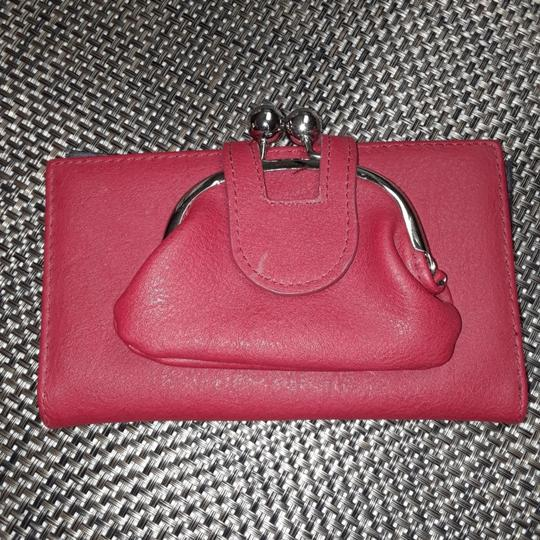 unknown Red Clutch Image 1