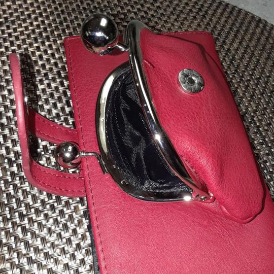 unknown Red Clutch Image 5