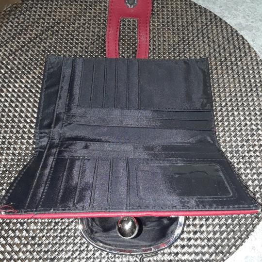 unknown Red Clutch Image 6