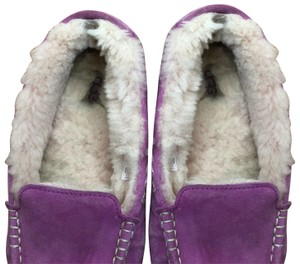 UGG Australia pink Athletic