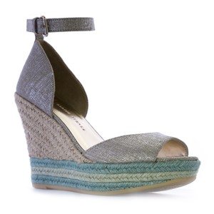 Elaine Turner Tiffany/Mint Sandals