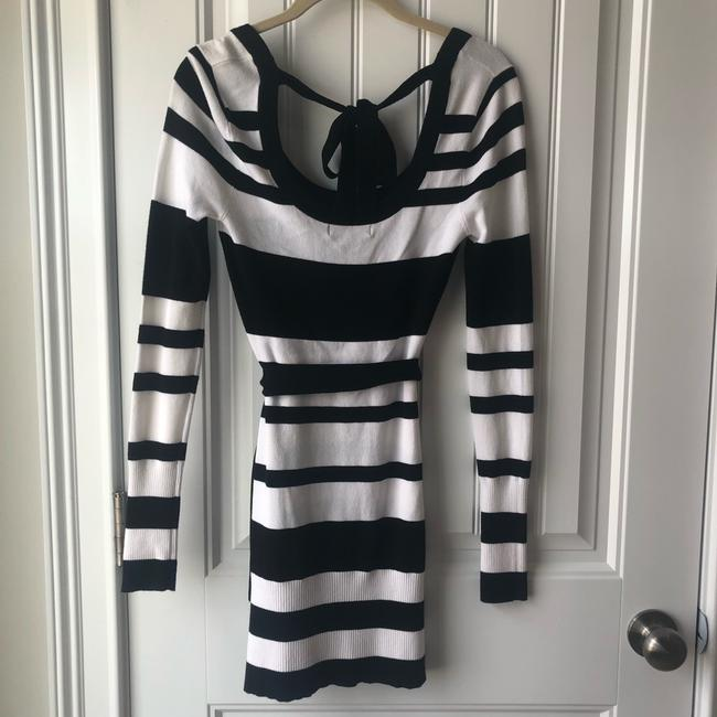 Guess Longsleeve Date Winter Fall Dress Image 3