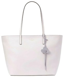 Kate Spade New With Tags Seton Drive Karla Kelsey Tote in Peony Blush