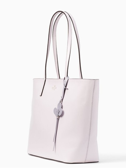 Kate Spade New With Tags Seton Drive Karla Kelsey Tote in Peony Blush Image 2