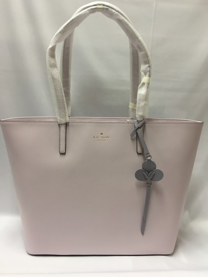 Kate Spade New With Tags Seton Drive Karla Kelsey Tote in Peony Blush Image 3