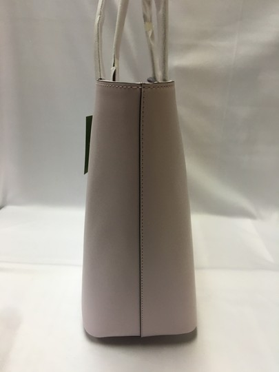 Kate Spade New With Tags Seton Drive Karla Kelsey Tote in Peony Blush Image 6