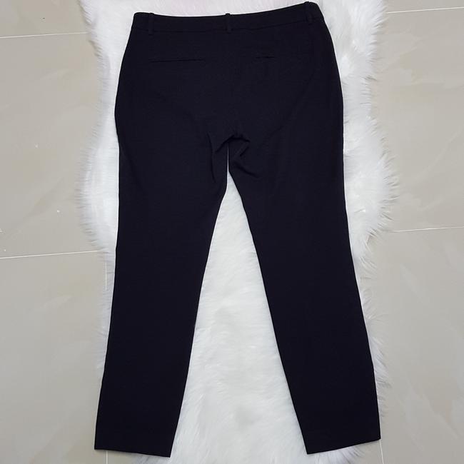 Theory Skinny Pants Black Image 1