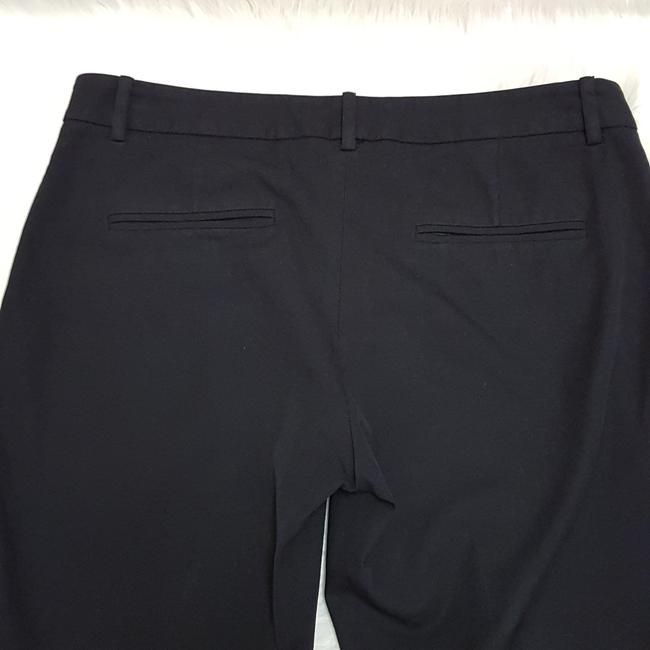 Theory Skinny Pants Black Image 4