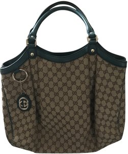 87c112e50f00 Gucci Tote Bags - Up to 70% off at Tradesy (Page 3)