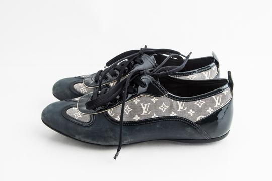 Louis Vuitton Blue Athletic Image 2