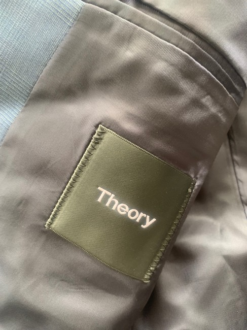 Theory Button Down Shirt Image 2