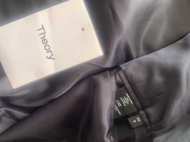Theory Button Down Shirt Image 3