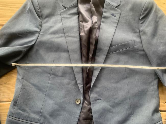 Theory Button Down Shirt Image 7
