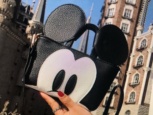 disney fashions boutique Cross Body Bag Image 1