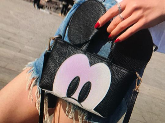 disney fashions boutique Cross Body Bag Image 2