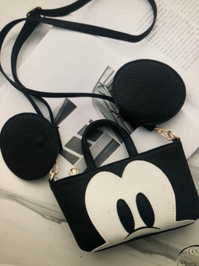 disney fashions boutique Cross Body Bag Image 6