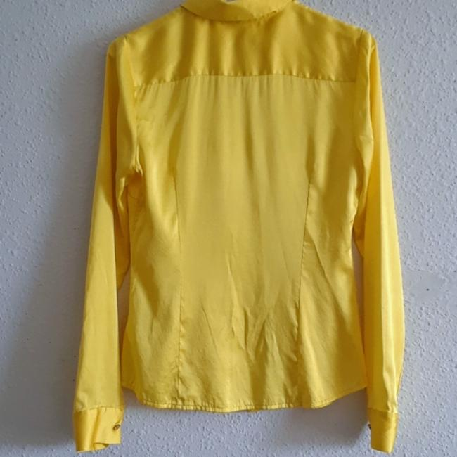 Juicy Couture Top Yellow Image 2