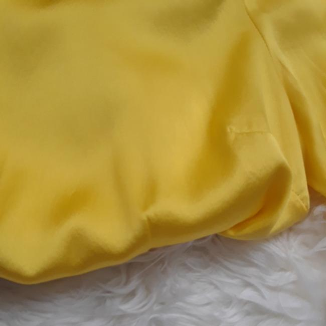 Juicy Couture Top Yellow Image 3