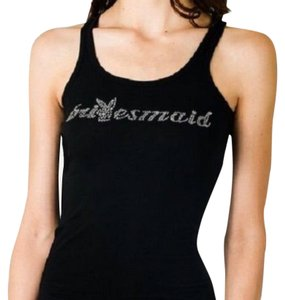Playboy Top black