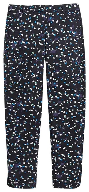 J.Crew Relaxed Pants navy Image 0