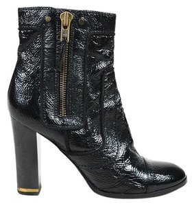 Stella McCartney Jimmy Choo Dior Chanel Bergdorf Goodman Neiman Marcus Black Boots