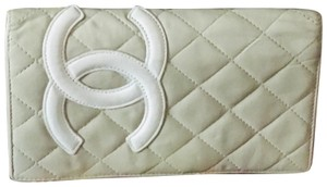 Chanel Chanel Cambon wallet