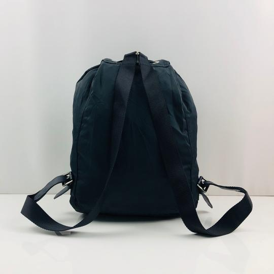 Prada Nylon Backpack Image 1